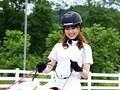 The Elite Jockey Who Was Broken In Akiho Yoshizawa preview-2