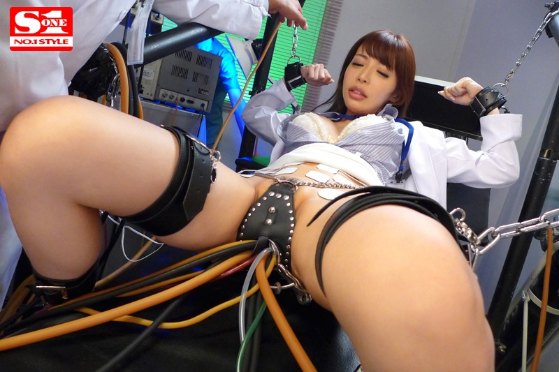 SNIS-544 studio S1 NO.1 STYLE - The Vaginal Portion Of Cervix Has Been Developed From That Day . Aya - big image 1