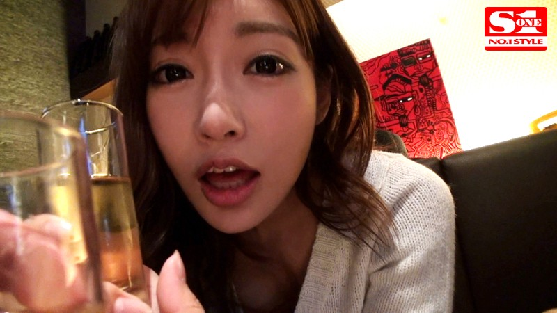 [SNIS-615] The Drunkest And Dirtiest Night Of Kirara Asuka 's Life
