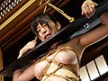 Big-Titted Young Wife All Tied Up And Raped, Aoi preview-5