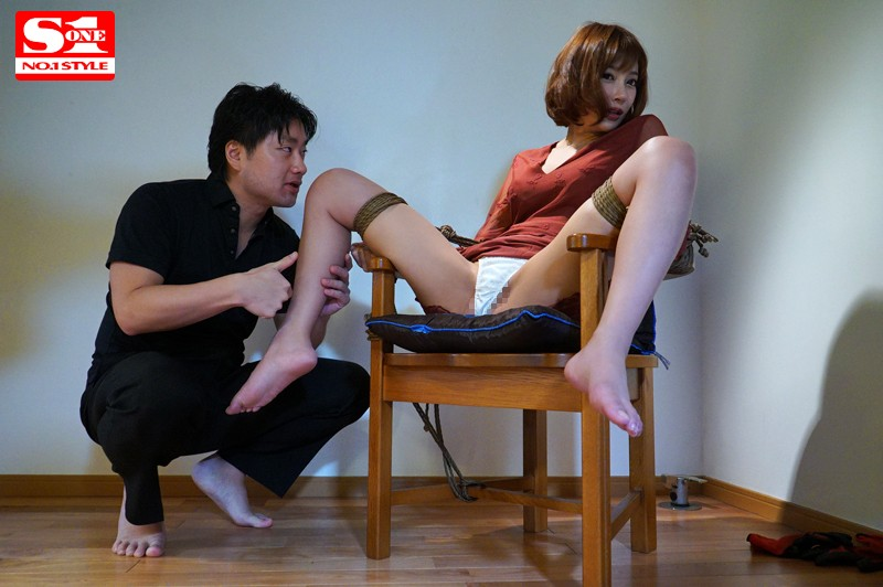 SNIS-862 studio S1 NO.1 STYLE - Busty Celebrity Miss Tomorrow Flower Killala Perpetrated Force Is Fu