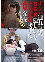 Take Her To A Hotel, Film The SEX On Hidden Camera, And Sell It As Porn. A Seriously Handsome Guy vol. 12 Download