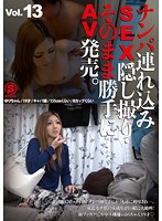 Take Her to a Hotel, Film the SEX on Hidden Camera, and Sell it as Porn. vol. 13 下載