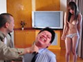 Wife Fucked In Front of Her Husband: Disastrous Hypnotism Cure Akiho Yoshizawa preview-1