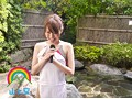 Newbie Female Anchor's First Shoot In An Outdoor Location Akari Asagiri preview-1
