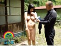 Taking A Busty Amateur Around For Exhibitionist Training M.K (I Cup) preview-14