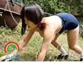 Taking A Busty Amateur Around For Exhibitionist Training M.K (I Cup) preview-6