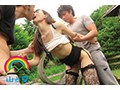 Mind-Blowing Sex On Aphrodisiacs!! She Volunteers To Be A Sex Slave And Exposes Herself Outdoors Like A Pervert. Crazy Masochistic Pleasure!! Akari Mitani preview-17