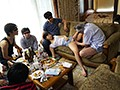 Drunk Girl Orgy NTR My Beloved Wife Is Normally A Neat And Clean Lady, But When She Goes To A Drinking Party She Turns Into A Horny Bitch Who Wants To Ride Some Dude's Cock Tsukasa Aoi preview-1