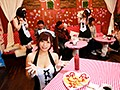 120% Repeat Business Guaranteed! Welcome To This Maid Cafe, Where The Rumor Is That You'll Get To Fuck! Miharu Usa preview-4