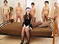 Large Orgies Unleashed!! After Abstaining From Sex For A Month, Her Horniness Is At Maximum Levels An Adrenaline Explosion From Miyu Yanagi Vs 24 Cocks Lots And Lots Of Cum In A Non-Stop Cock Hunting Lust-Filled 24 Cum Shot Orgy Special preview-3