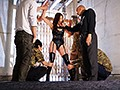 The Raped Colossal Tits Female Detective Gang Bang Rape Torture Toka Rinne preview-10