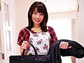 Ayaka Wants To Live With You So She Can Get Lovey Dovey And Fuck Your Brains Out Ayaka Kawakita preview-7