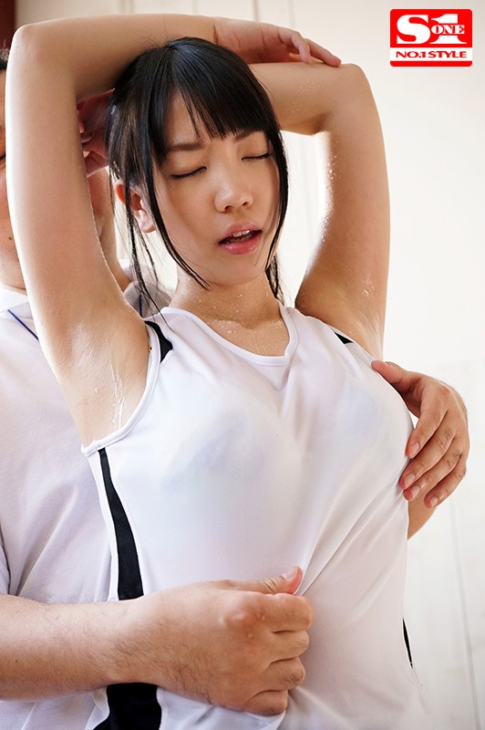 SSNI-251 A Barely Legal, Her Summer Uniform Drenched In Sweat Her Underwear Is Visible Through Her Wet Clothes, And Her Uniform Is Clinging To Her Skin, But We're Keeping That Shit On While We Fuck Her Koharu Suzuki