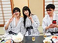 For 10 People Only! Koharu Suzuki 2 Days And 1 Night Of No-Holds-Barred Fuck Fest With Her Fans, 10 Fucks, 13 Ejaculations. The Leaked Footage Of What Happened During The Private Hot Spring Meet-Up Is Nasty And Hot! preview-7
