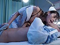 The Sexy And Kind New Nurse Takes Control And Fucks A Patient Who Is Unable To Move. Arina Hashimoto preview-9