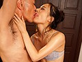 A Beautiful, Perverted Young Girl Who Loves Older Men Enjoys Their Asshole, Balls And Glans. She Licks Middle-Aged Men From Head To Toe. Nene Yoshitaka preview-8