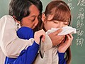 The New Female Teacher Was Gang Bang Raped In Front Of Her Fiancee Arina Hashimoto preview-6