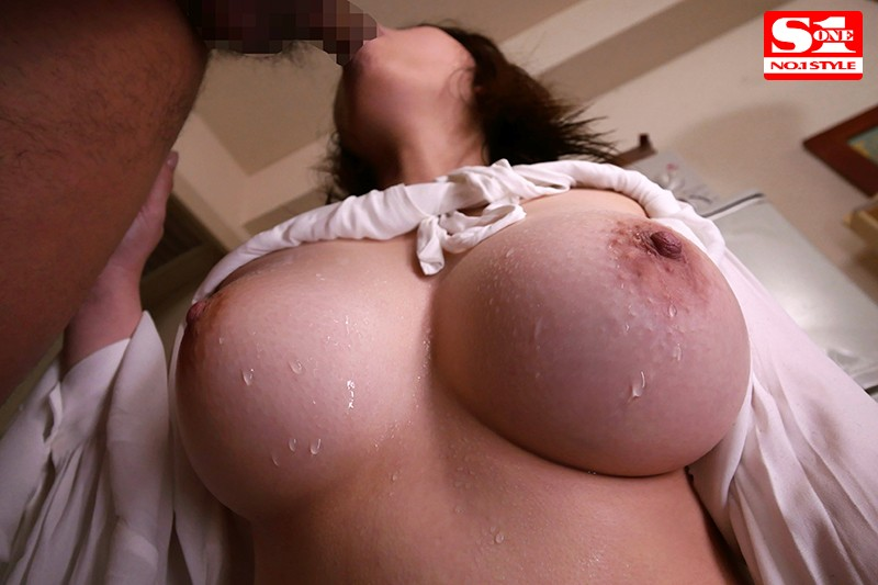 SSNI-443 My Brother-In-Law Makes Me Wet, Blackmails Me And Rapes Me All Day