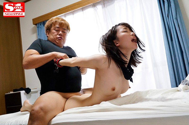 [SSNI-458] Your Skinny Girlfriend With Light Skin Is Getting Pounded And Bucked And Fucked By Your Big Dick Friend And Falling Into The Despair Of Ilicit Pleasures Yura Kano