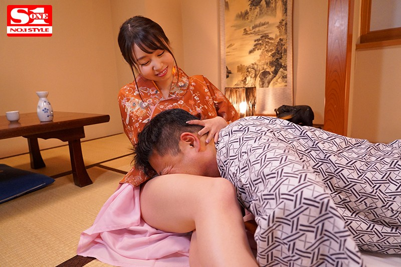 SSNI-475 She Intentionally Gave The Slut Treatment To A Man She Hated And Fucked Him Anyway Aika Yumeno