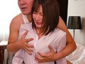 Shared Room NTR This Huge Tit Club Girl Hates Her Middle-Aged Boss, And One Evening During A Business Trip, She Spent The Whole Night Fucking And Cumming Mei Washio preview-8