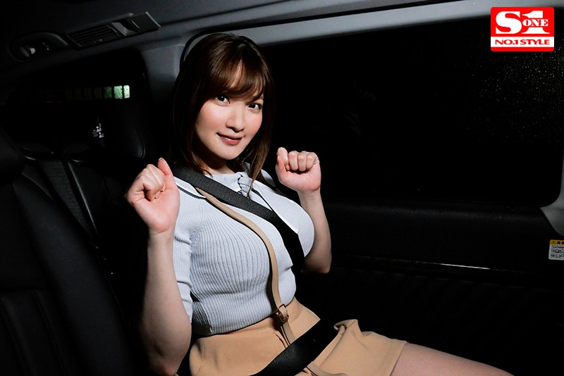 SSNI-894 J-Cup Porn Star Mei Washio Joins The Amazing Amateur Home Delivery Service To Distribute Her Huge Tits – Titty Fuck Cumshot Special
