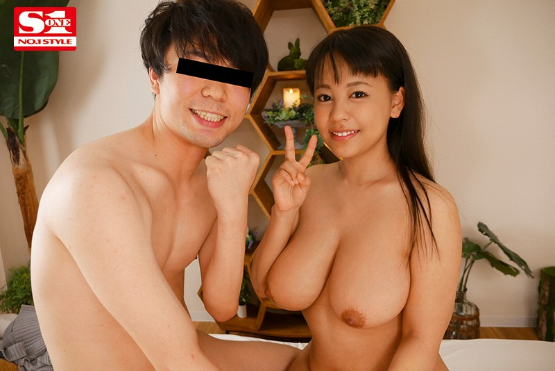 [SSNI-956] I Want To Get My Cherry Popped By A Colossal Tits Adult Video Angel Cherry Boy-K**ler Shion Yumi