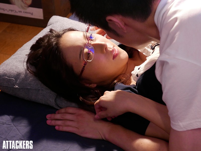 [SSPD-152] (English subbed) Fucking All Day Everyday With Repressed Married Woman From Work - Saeko Matsushita