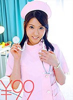 Special Offer - Lovey-Dovey Sex With Nurse Ran-chan. She Rides His Huge Cock Cowgirl Style. It Feels So Good, She Can't Stop Grinding Her Hips. She Takes His Big Dick Deep In Her Pussy From Behind. She Takes It In Missionary Position And From The Side. Finally She Takes A Bukkake Load All Over Her Body - Ran Usagi 下載
