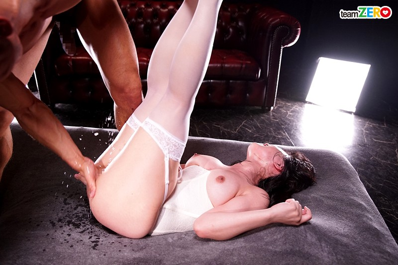 Orgasms never stop with these naughty lesbian babes wearing 9