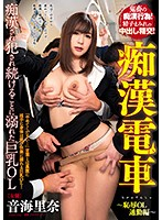 Molester Train Shamed Commuting Office Lady A Big Titty Office Lady Loses It After Being Endlessly Groped And Raped Rina Otomi Download