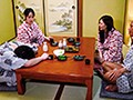 Cuckolding Docudrama. Cuckolded At The Hot Spring Frequented By Couples With Fertility Issues. Nene Sakura preview-4