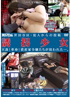 Posting By A Criminal From Setagaya Ward - Barely Legal Girls' Abduction And Punishment! Revolution! Preying On Rich Young Ladies... 下載