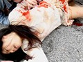 Zombie Woman Miyu Shina preview-10