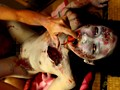 Zombie Woman Miyu Shina preview-2
