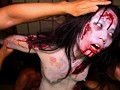Zombie Woman Miyu Shina preview-3
