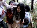 Zombie Woman Miyu Shina preview-8