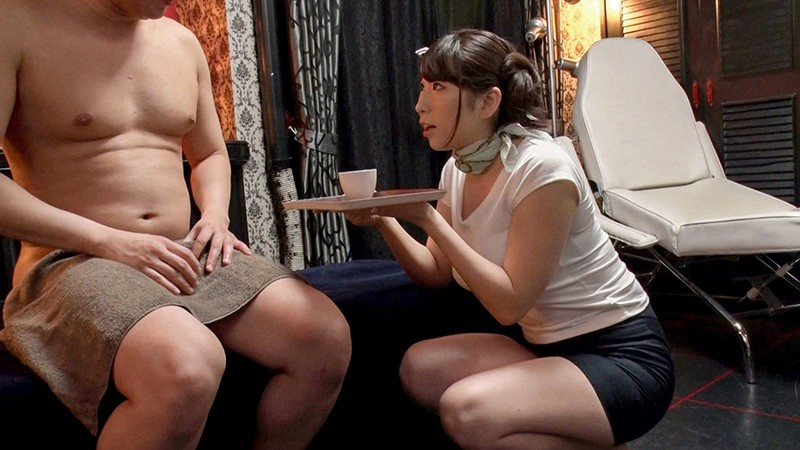 URKK-022 This Highly Effective Tea Will Get Your Dick Ready To Fire Endlessly At This Big Tits Rejuvenating Salon