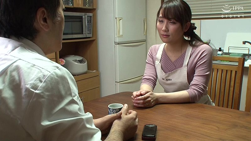 [VAGU-210] I Became a Mannequin For My Beloved Husband -Beautiful Mannequin Wife Side Story- Mao Kurata