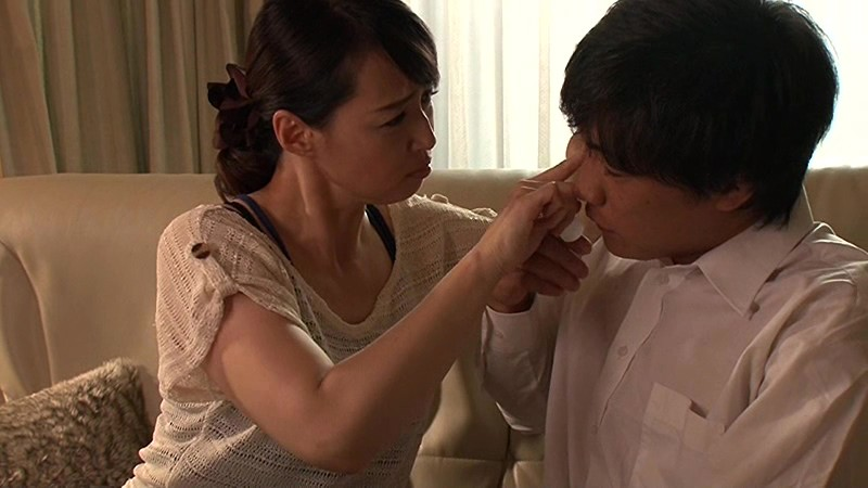 VEC-234 studio Venus - Married And The Mother Of The Second Marriage Of My Best Friend Mother Yumi A big image 2