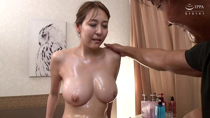 [VEC-383] A Wife Made To Climax By a Masseur In Front of Her Husband: Akari Asagiri