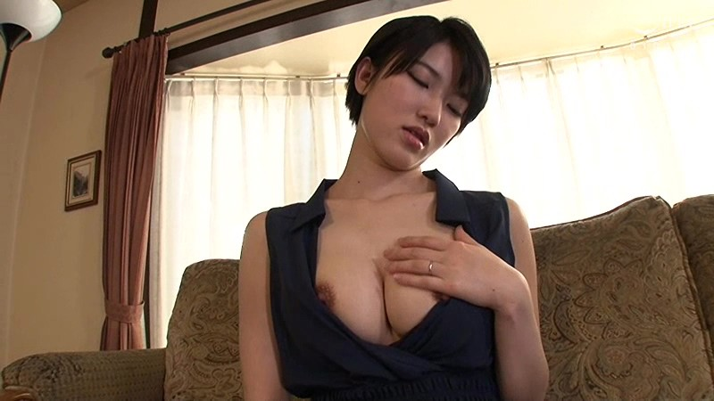VEC-386 Mom's Friend Aoi Tojo
