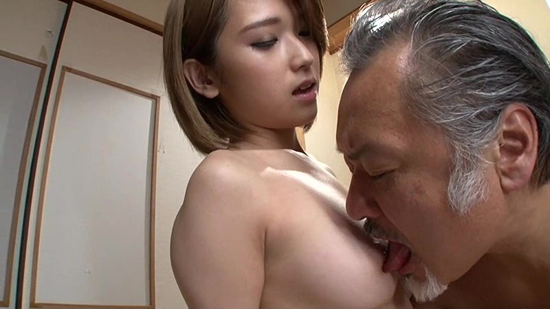Young Japanese And Old Guy Sex