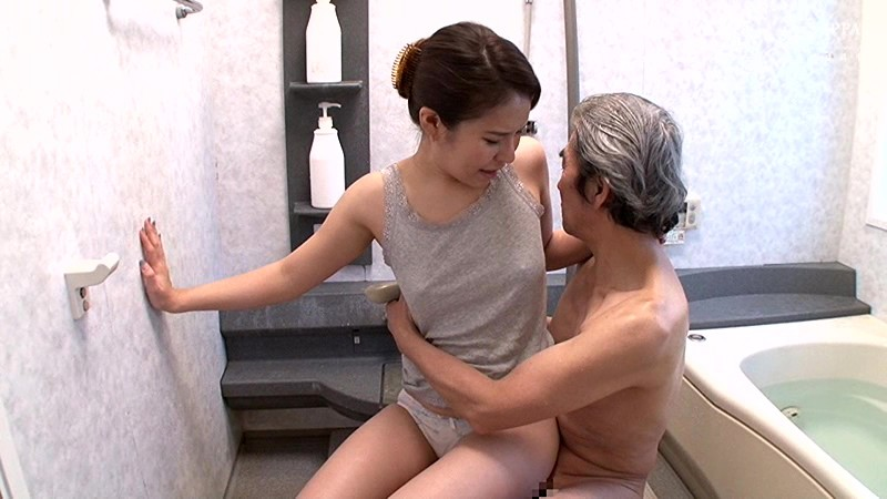 VENU-890 A Retired And Bored And Horny Father-In-Law Fucks With His Daughter-In-Law Tsubasa Haneda