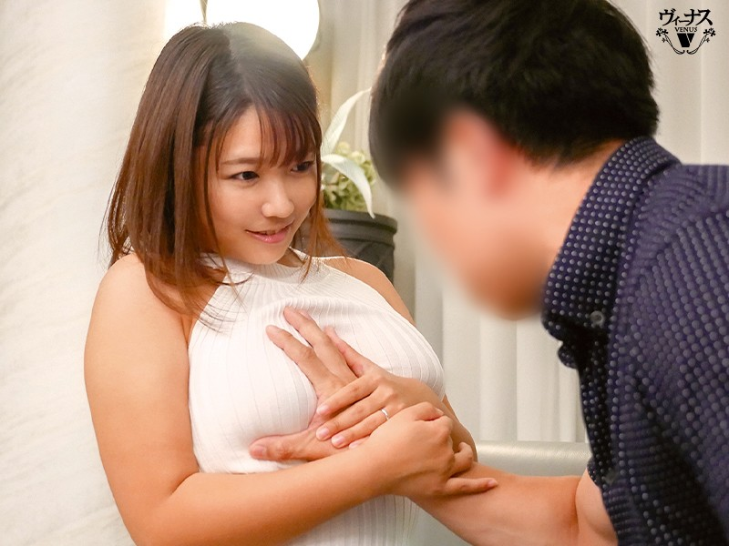 [VENU-994] Seduced By My Sister-In-Law's Big Tits - My Sexy Sister-In-Law (Who Was Actually Just Horny From Her Sexless Bedroom) Comforted Me When I Got Dumped By My Girlfriend - Asuka Kiyomiya