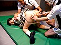 A Shaved Pussy Squirting Team Manager In S&M Anal Enema Rape Karin Maizono preview-4