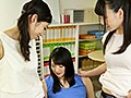 Revolting Lesbian NTR You'll Never Want To See Again preview-6