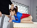 The Beautiful Gymnast Who Was Selected As A Certified Athlete When She Was In Junior High Makes A Miraculous Porn Debut!! Aiku Sudo preview-1
