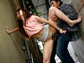 Impregnating Molester Train Shelly preview-1